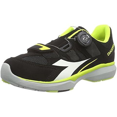 DiadoraGYM - Zapatos de Ciclismo de Carretera Unisex adulto