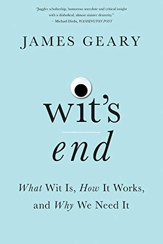 Wit`s End - What Wit Is, How It Works, and Why We Need It