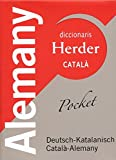 Pocketwörterbuch Deutsch-Katalanisch /Katalanisch-Deutsch - Vicent Alvarez
