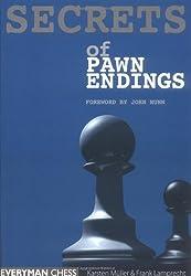 Secrets of Pawn Endings by Karsten Muller (2000-03-01)