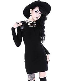 Restyle - Vestido - para mujer