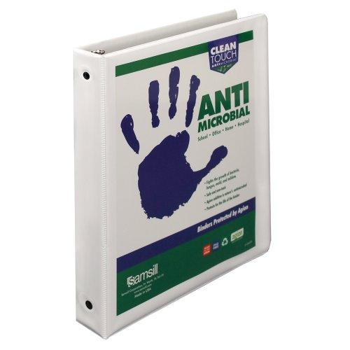 samsill-corporaci-n-17267-clean-touch-valor-antimicrobial-carpeta-de-2-pulgadas-blanco