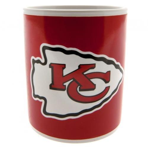 Kansas City Chiefs Kaffeetasse Teetasse Tasse Becher Mug