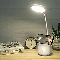 Lampada da Scrivania LED, Luce da Scrivania, Lampada da Tavolo Tocca Sensibile Controllo 3 Modalità di Illuminazione per…