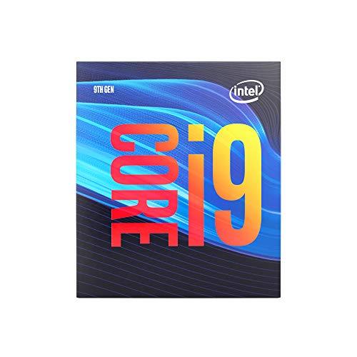 Intel Core i9-9900 - Procesador 9th Gen Intel® CoreTM