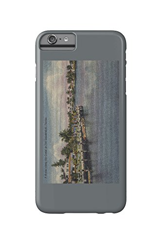 ft-lauderdale-florida-canal-scene-iphone-6-plus-cell-phone-case-slim-barely-there