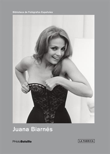 Juana Biarnés (Photobolsillo) por Jordi Rovira