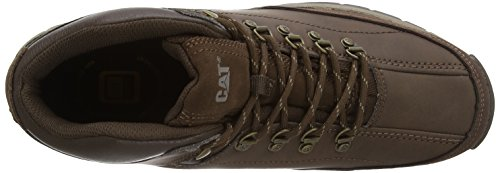 Cat - Collateral Hiker - High Rise Randonnées homme Brown (Guacho)