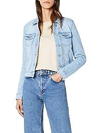 Suchergebnis auf Amazon.de für  jeansjacken damen  Bekleidung 9876c12504