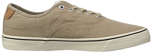 JACK & JONES JJSurf Cotton Low Sneaker Cornstalk Herren Sneakers Beige (Cornstalk)