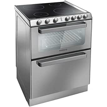 Lave-vaisselle combiné cuisson ROSIERES - TRV60IN