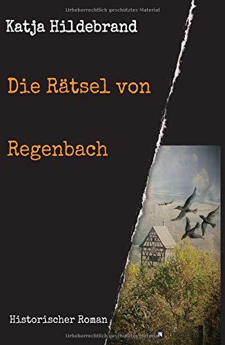 Die Rätsel von Regenbach: Historischer Roman