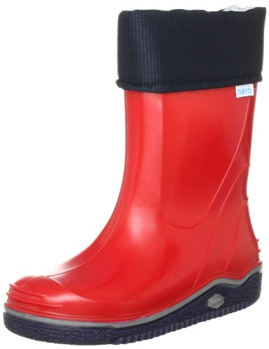 Nora Paolo 72616, Unisex Kids' Boots Wellingtons