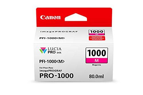 Preisvergleich Produktbild Canon 0548C001 Original Tintenpatronen Pack of 1, Magenta