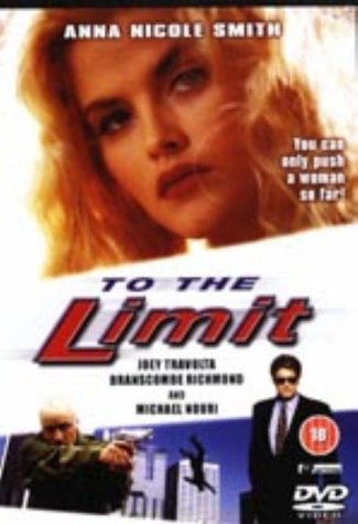 To The Limit [DVD] by Anna Nicole Smith