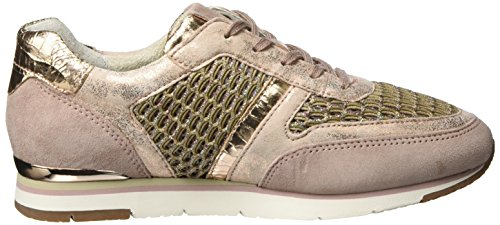 Gabor Fashion, Sneakers Basses Femme Multicolore (antikr/rame/multic 14)