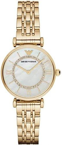 Emporio Armani Women's Quartz Watch