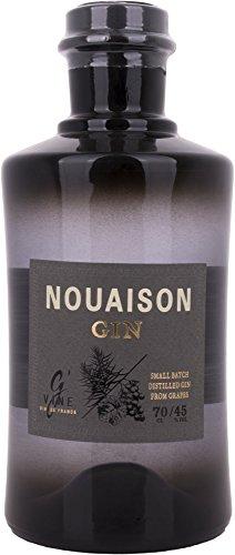 G'Vine Nouaison Gin (1 x 0.7 l) (Alkohol Sanft)