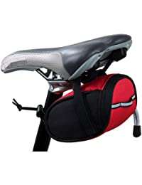 F9Q étanche Cyclisme Vélo de montagne Sacoches Seat Retour Tail Pouch Package