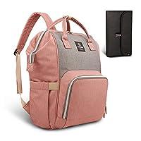 Pipi bear Changing Bag Backpack