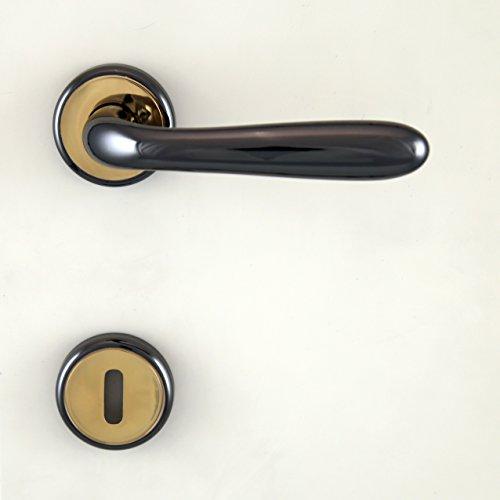 er, Art. cd41r, Finish Quecksilber Gold (Gold Quecksilber)