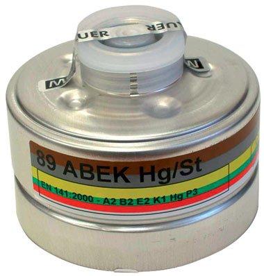MSA Sicherheit 1009723193ABEK HG/ST kombiniert Filter