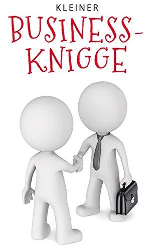 Kleiner Business-Knigge (Minibibliothek)