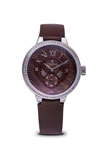 f877f63cf6ee Reloj Lancaster Italy - Mujer OLA0675L SS MR MR ...
