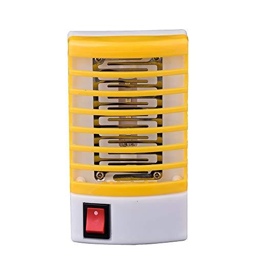 YWLINK LED-Sockel Elektrische MüCkenlampe Fliegen-Wanzen-Insektenfallen-MöRder Bug Zapper Nachtlampe Leuchtet