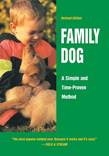 Family Dog: A Simple and Time-Proven Method (NA)