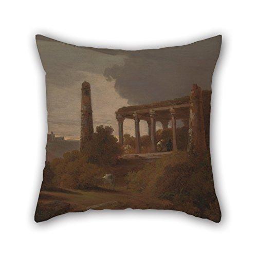 Artistdecor Pillowcase 18 X 18 Inches /