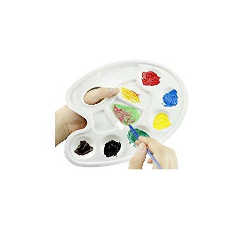Price comparison product image XXYsm Paint Palette Tray