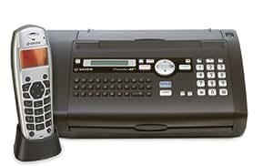 SAGEM Phonefax 45DS Télécopieur / photocopieuse Noir et blanc transfert thermique 50 feuilles 9.6 Kbits/s