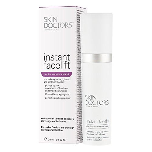 Skin Doctors Instant-Gesichtslifting 30 ml, 1er Pack (1 x 30 ml)