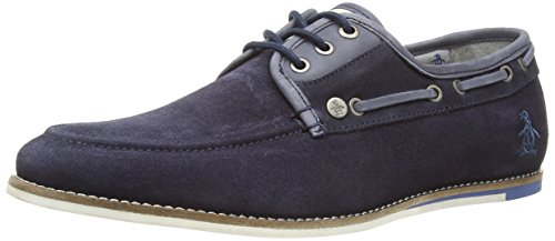 original-penguins-fathon-suede-mocasines-para-hombre-color-navy-talla-45