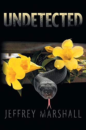 Book cover image for undetected
