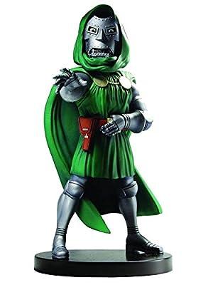 Marvel Classic XL Bobble Head Knocker Dr. Doom 23 cm