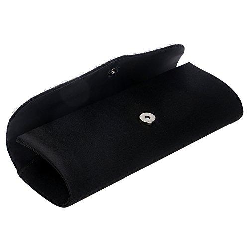 SSMK Evening Bag, Poschette giorno donna Beige