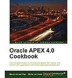 Oracle APEX 4.0 Cookbook (Paperback) - Common