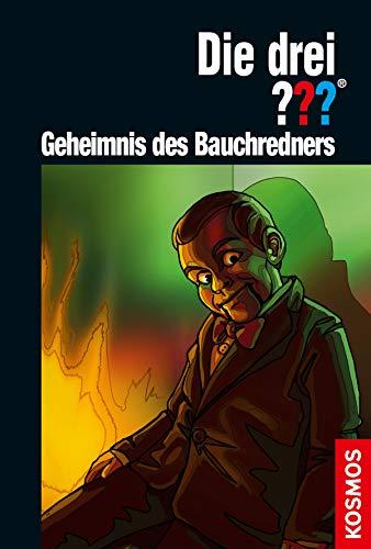 is des Bauchredners (drei Fragezeichen) ()