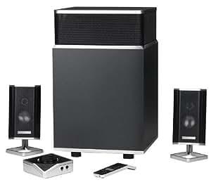 Altec Lansing FX4021 Enceintes PC 2.1
