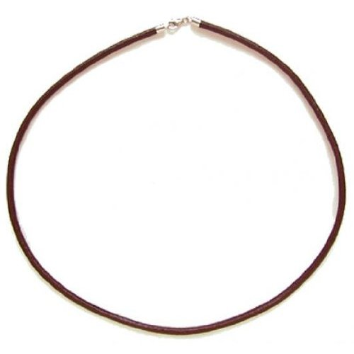 sodialr-3mm-18-pulgadas-artificial-cuero-cuerda-collar-marron