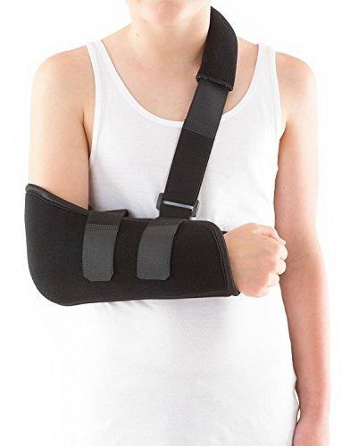 Neo G ™ Pädiatrische Super Weiche Schwamm fitright Armschlinge armsling Medical Grade (Kinder)