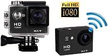 Storex Xtrem CHDW5003 FULL HD – Videocámara Tarjeta de Memoria