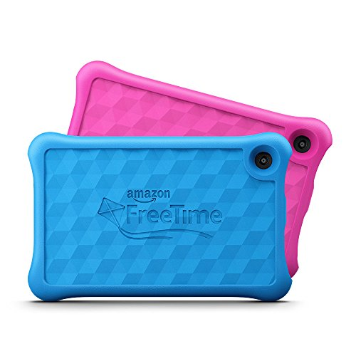 Das neue Fire 7 Kids Edition-Tablet - 3