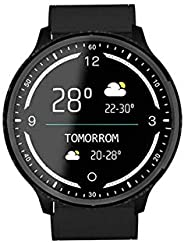 OPTA SB-090 Bluetooth Fitness Band Smart Watch for Android, iOS Devices