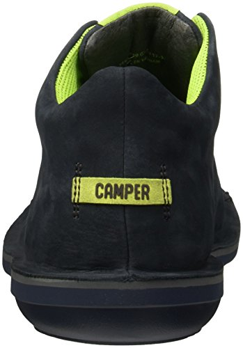 Camper Beetle, Sneakers Hautes Homme Gris (Dark Gray 039)