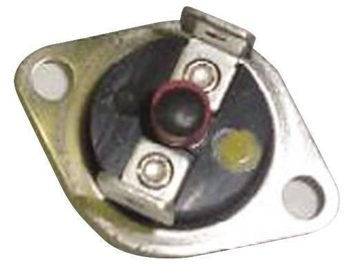 Goodman 10123533 Yellow Manual Reset Limit Switch by Goodman -