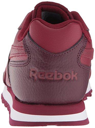 Reebok-Womens-Classic-Harman-Run-Walking-Shoe-USA-Triathlon-redcoll-bur-85-M-US