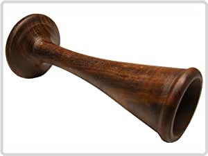 Sani-Alt Pinard Stéthoscope de sage-femme à cornet acoustique en bois